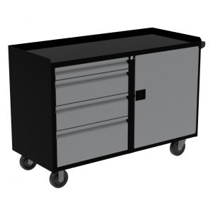 """48"""" Deluxe Mobile Workbenches"""